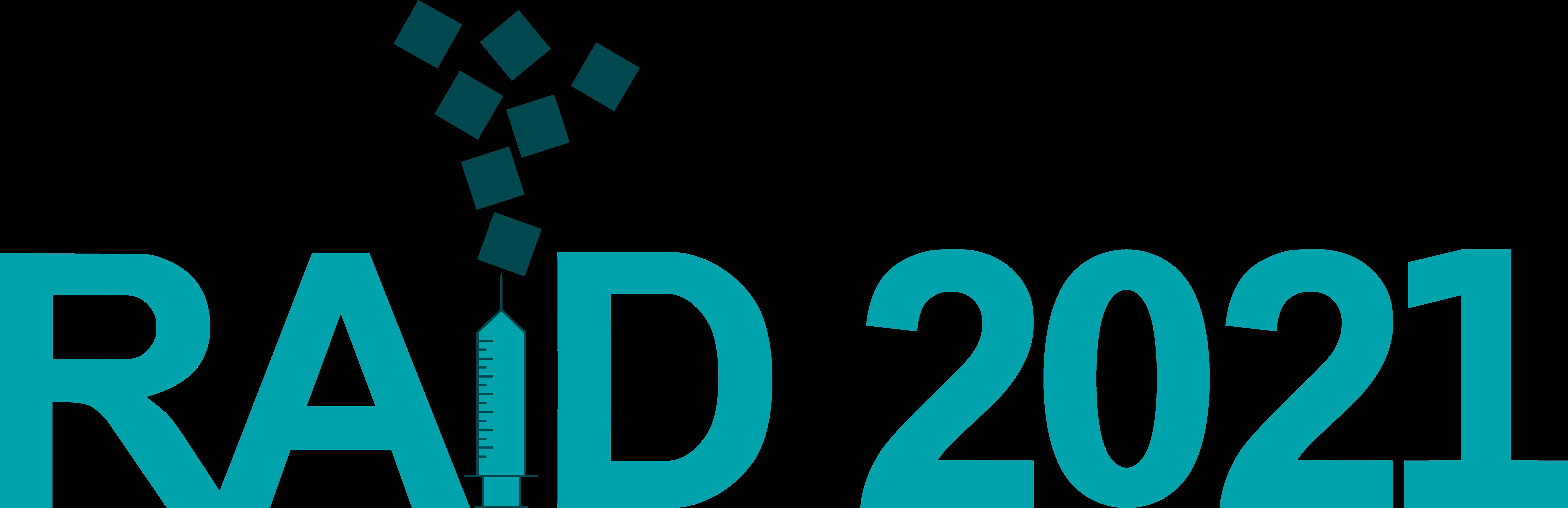 RAID 2021